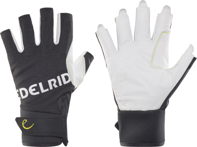 Edelrid Work Open Gloves snow